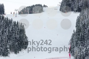 Alpine ski racing course - franky242 photography