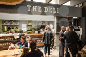 Inside The Deli of the Noordhoek Farm Village in South Africa - franky242 photography