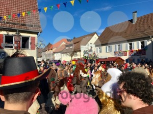 Traditional carnival in Germany - franky242 photography