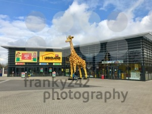 Legoland Discovery Centre in Oberhausen, Germany - franky242 photography