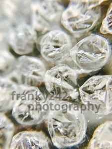 bubble wrap texture - franky242 photography