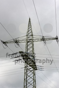 high voltage post - franky242 photography