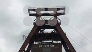 Zollverein Coal Mine Industrial Complex - Essen, Germany - franky242 photography