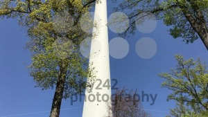 The TV tower of Stuttgart, Germany - franky242 photography
