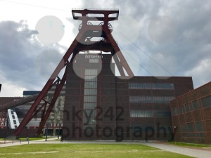 Zeche Zollverein - UNESCO heritage - franky242 photography