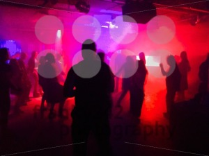 Young people dancing in club - franky242 photography