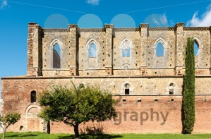 Abbey of Saint Galgano, Tuscany, Italy - franky242 photography