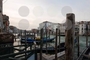 Venice with famous gondolas - franky242 photography