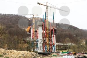 New tunnel construction - Stuttgart 21, Aichelberg - franky242 photography
