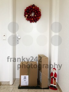 Online Christmas Shopping - franky242 photography