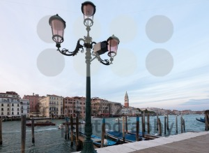 Panorama of Venice, Italy - franky242 photography