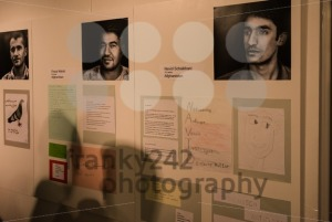 Refugees are telling their stories in the exhibition Angekommen - franky242 photography