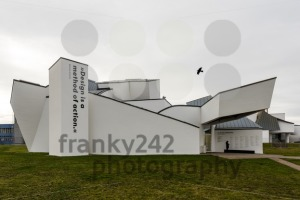 Vitra Design Museum in Weil am Rhein - franky242 photography