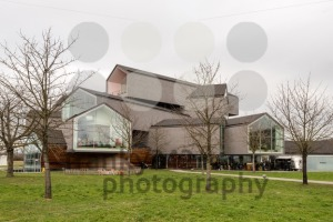 Vitra House as part of the Vitra Design Museum - franky242 photography