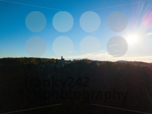 Lichtenstein Castle and the Swabian Jura - franky242 photography