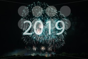 Happy New Year 2019 - franky242 photography