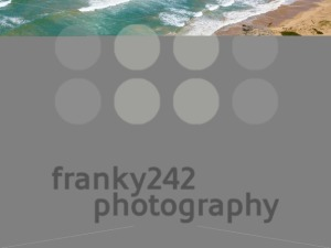 Waves and a dramatic untouched beach in South Africa - franky242 photography