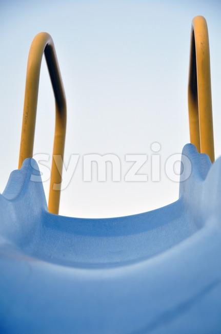 Slide Detail 3 Stock Photo