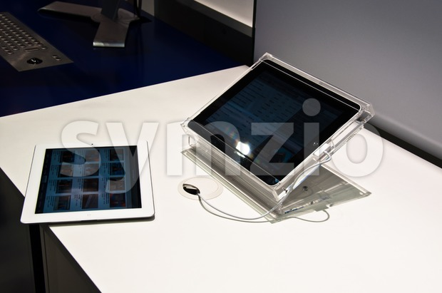 Apple iPad2 Stock Photo