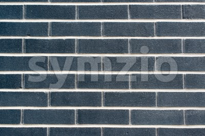 Brick wall background or texture Stock Photo