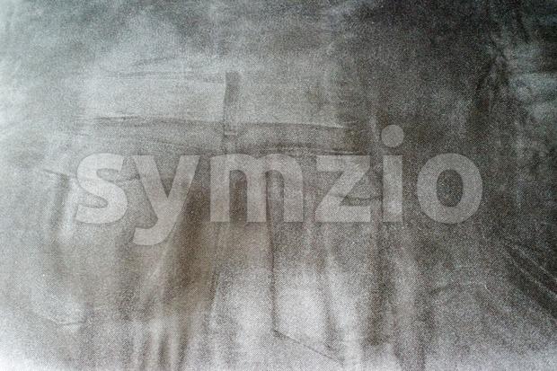 Sofa imprint Stock Photo