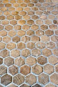 old wooden floor Stock Photo