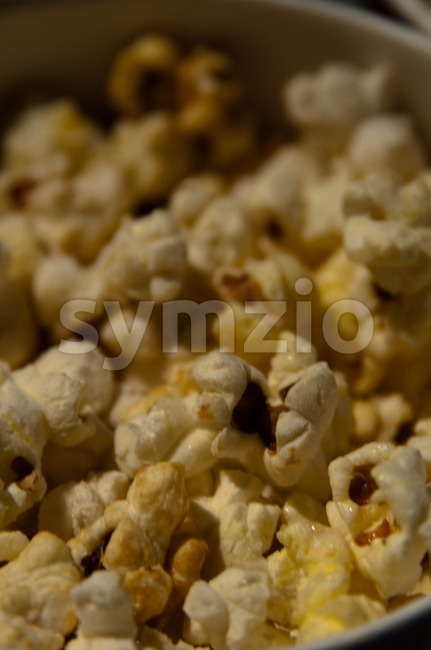 Photo of  Popcorn Buckets at the Movies