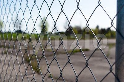 Wire Mesh Stock Photo